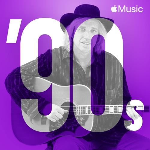 90s Soft Rock Essentials (2021)