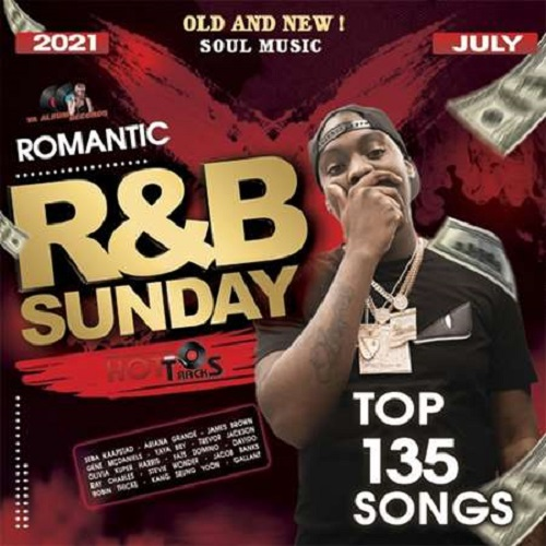 Romantic R&B Sunday (2021)