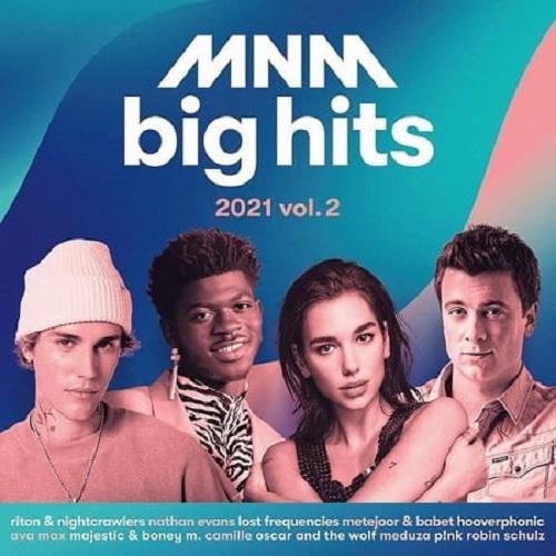 MNM Big Hits Vol.2 (2CD) (2021)