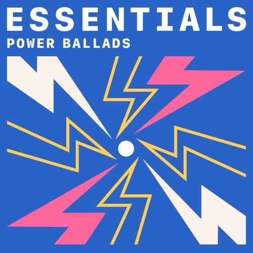 Power Ballads Essentials (2021)