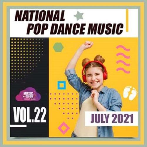 National Pop Dance Music Vol.22 (2021)