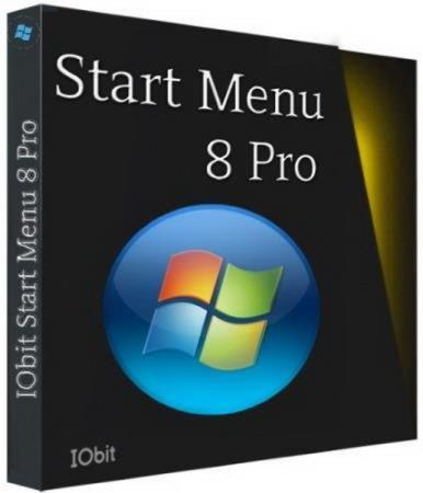 IObit Start Menu 8 Pro 6.0.0.2