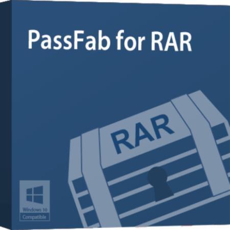 PassFab for RAR 9.5.0.5