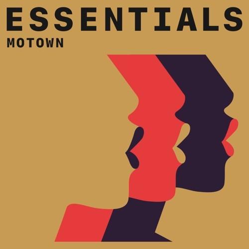 Motown Essentials (2021)