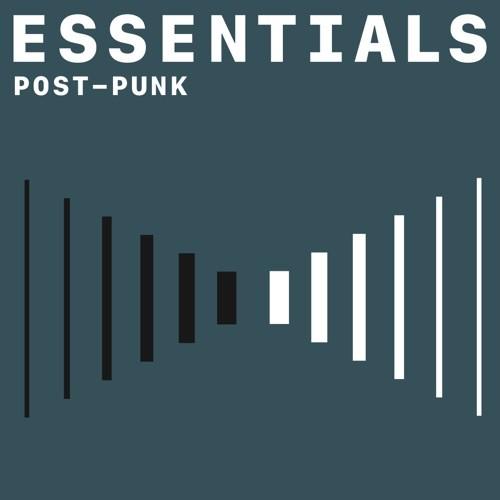 Post-Punk Essentials (2021)