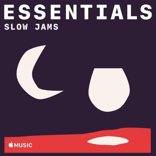 Slow Jams Essentials (2021)