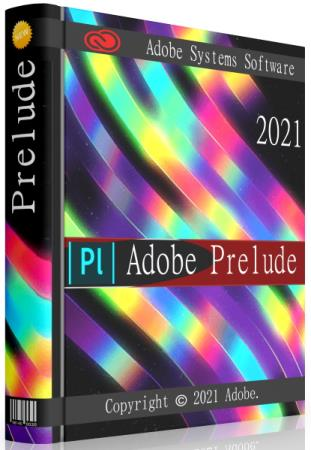 Adobe Prelude 2021 10.1.0.92 RePack by KpoJIuK