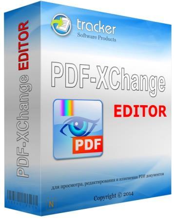 PDF-XChange Editor Plus 9.1.356.0 RePack & Portable by KpoJIuK