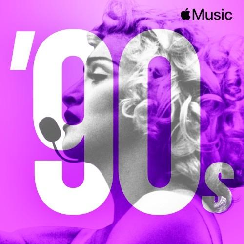 '90s Dance Party Essentials (2021)
