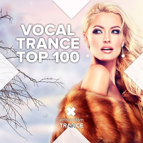 Vocal Trance Top 100 (2021)