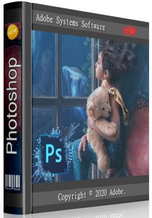 Adobe Photoshop 2020 21.2.10.118 Portable by syneus + Lite