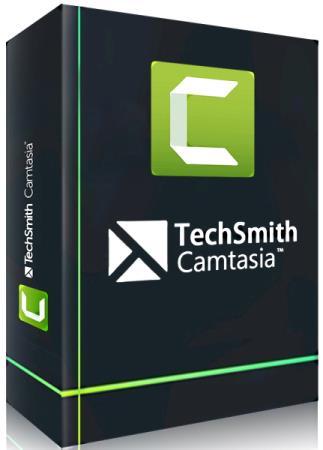 TechSmith Camtasia 2021.0.6 Build 32207