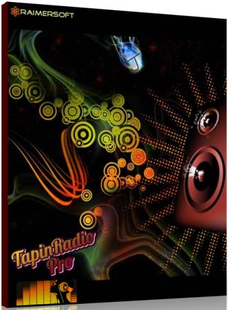 TapinRadio Pro 2.14.6 + Portable