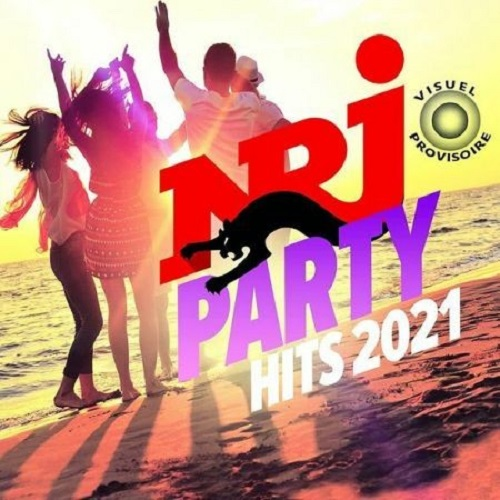 NRJ Party Hits 2021 (2021)