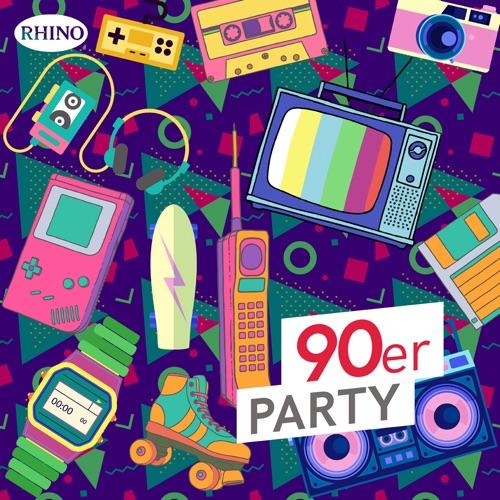 90er Party (2021)
