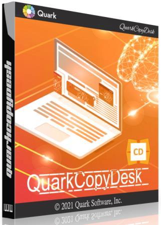 QuarkCopyDesk 2021 17.0