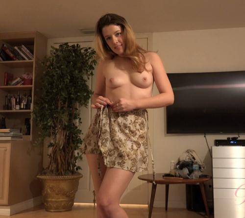 Shauna Skye - Blowjob/Handjob/Footjob (FullHD)