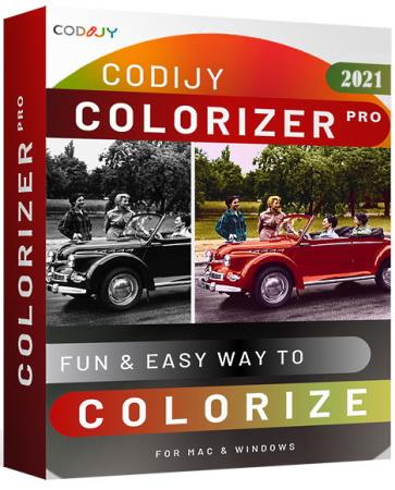 CODIJY Colorizer Pro 4.1.0