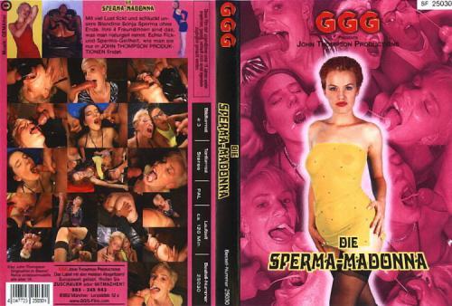 Christiane, Sonja, Lusy - Die Sperma Madonna (SD)