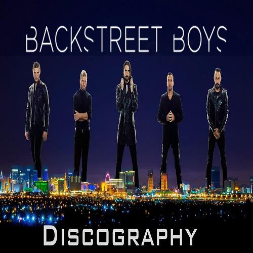 Backstreet Boys - Discography (2021) FLAC