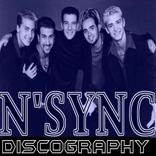 NSYNC - Discography (2021) FLAC