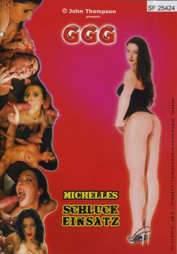 Michelle - Michelles Schluck Einsatz (SD)