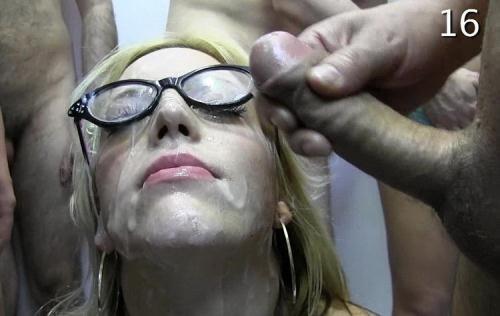 Blondie Fesser - Crema facial de 29 lefazos! (HD)