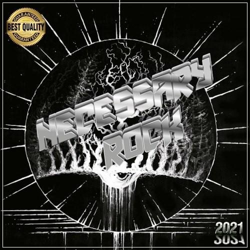 Necessary rock (2CD) (2021)
