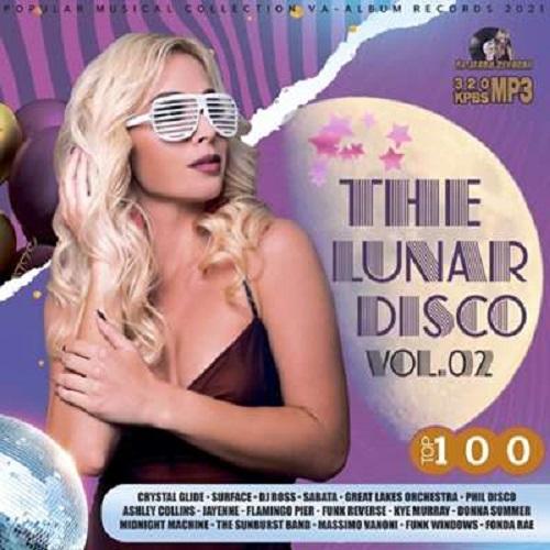 The Lunar Disco, Vol.02 (2021)