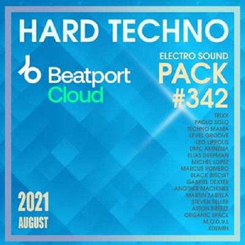 Beatport Hard Techno: Sound Pack #342 (2021)