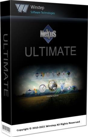Winstep Nexus Ultimate 20.10 Final