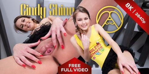 Cindy Shine - Endless Fun (UltraHD/4K)