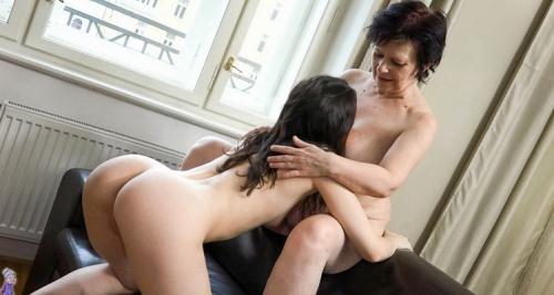 Karla - Lesbian (HD)