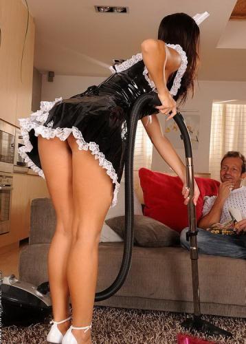 LUCKY - My maid (HD)