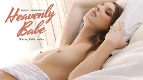 Katie Jordin - Heavenly Babe (FullHD)