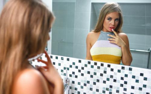 Alessandra Jane - Make-up Dickstruction (FullHD)