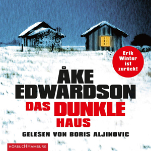 Ake Edwardson  - Das dunkle Haus